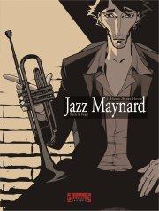 Portada de Jazz Maynard