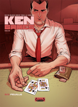 Portada Ken Games II