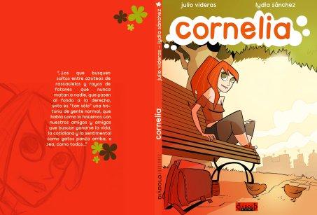 Portada Cornelia