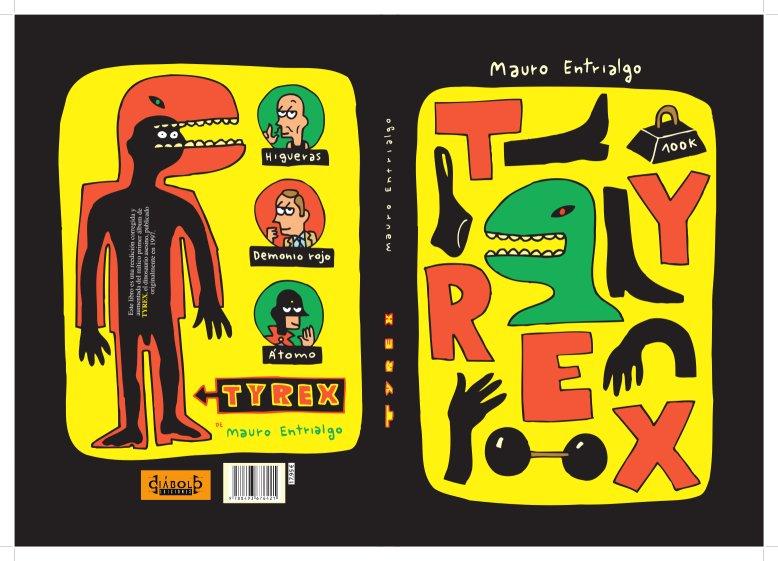 Sorteo Tyrex
