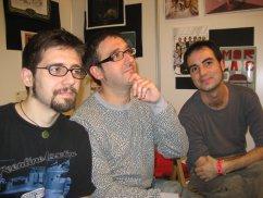 Fotos ExpoComic 2008