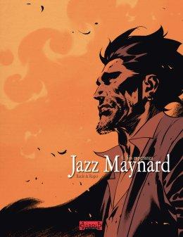 Portada Jazz Maynard 4