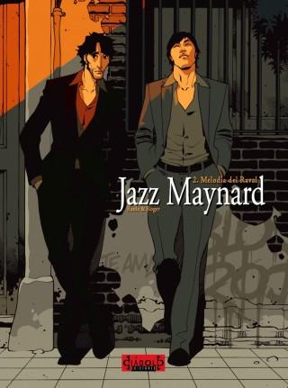 Cubierta jazz Maynard