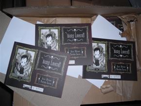 Joung Lovecraft EUA