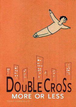 Portada DoubleCross