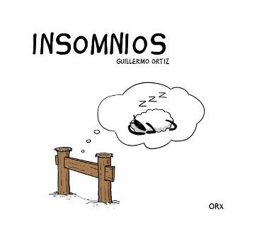 Portada Insomnios