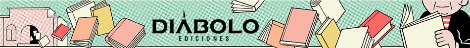 Diábolo Ediciones, editorial de cómics