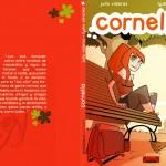 Cornelia -Portada