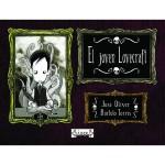 El joven Lovecraft