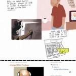 Fallos de raccord - Interior