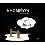 Insomnios - Portada