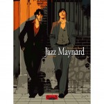 Jazz Maynard II
