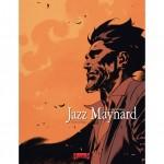 Jazz Maynard 4 portada