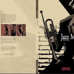 Jazz Maynard I: Home Sweet Home