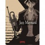 Jazz Maynard I