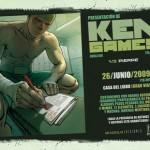Ken games I: Pierre - Prensa