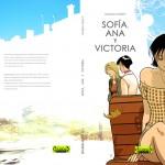 Sofía, Ana y Victoria - Portada