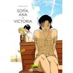 Sofía, Ana y Victoria