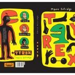 Tyrex -Portada