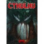 Revista Cthulhu 7 portada