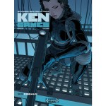 Ken games III portada