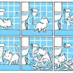 Mas Miau interior