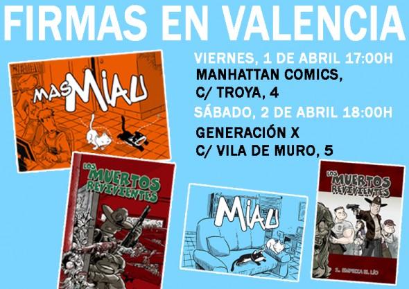 Más Miau en Valencia