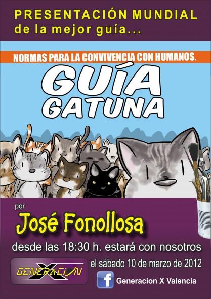 Guia Gatuna