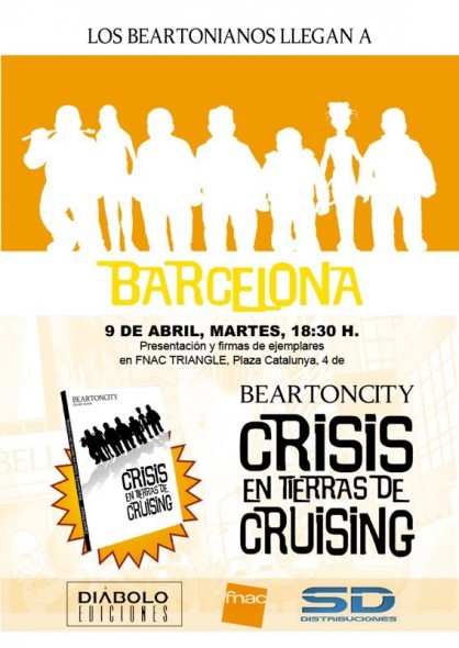 Beartoncity. Crisis en tierras de cruising