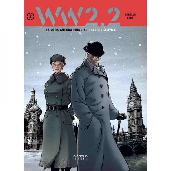 WW 3 cubierta