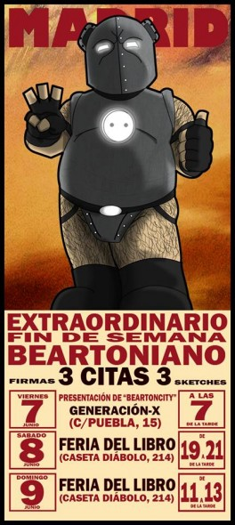 Beartoncity