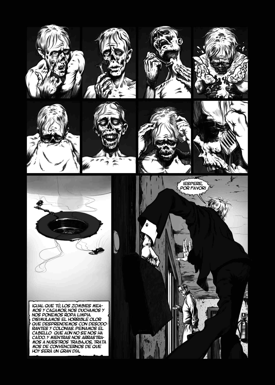 Various Horror Visions. Historias de terror cotidiano