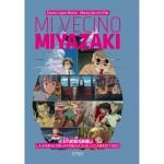 Miyazaki cubierta