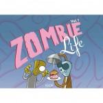 zombie life portada