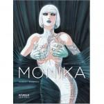 Monika 16x16