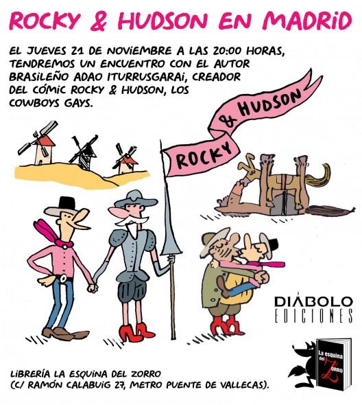 madrid-rocky-hudson