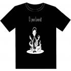 Camiseta, El joven Lovecraft