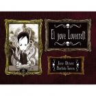 El jove Lovecraft (catalán)