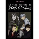 La vida secreta de Sherlock Holmes