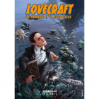 Lovecraft. Un homenaje en 15 historietas.