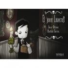 El joven Lovecraft IV