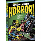 Horror (los archivos de Joe Simon y Jack Kirby)