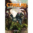 Revista Cthulhu 13