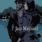 JAZZ MAYNARD 5. BLOOD, JAZZ AND TEARS.