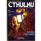 Revista Cthulhu 02