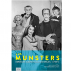 LOS MUNSTERS. NUESTRA FAMILIA MONSTRUOSA FAVORITA.