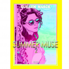 Summer muse II