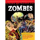 : Zombis (Biblioteca de cómics de terror de los años 50, volumen 3).