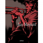 JAZZ MAYNARD VII. LIVE IN BARCELONA.