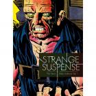 Strange suspense I (Los archivos completos de Steve Ditko)
